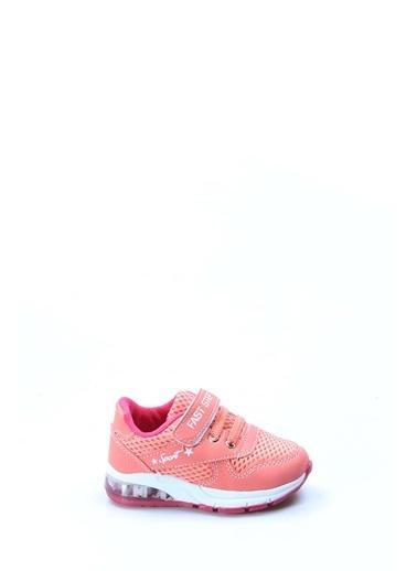 Fast Step Bebek Ayakkabısı Somon